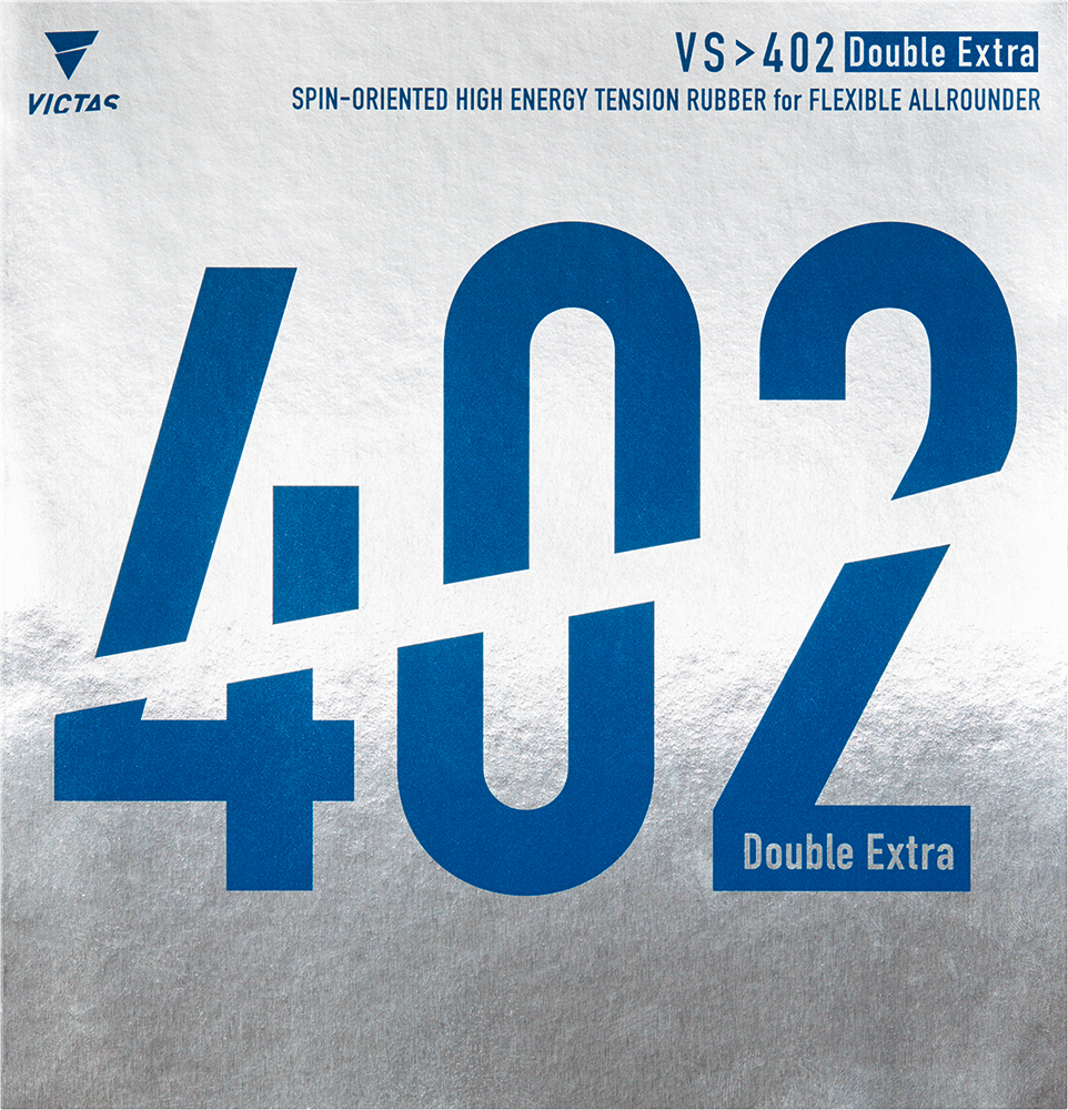 VS>402 DOUBLE EXTRA