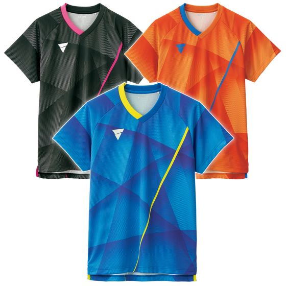 V-NGS200 UNISEX GAME SHIRT