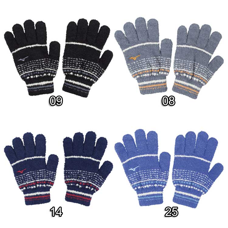 32JY8601 BREATH THERMO GLOVE