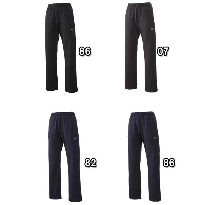 32MD9325 WARM UP PANTS WOMEN'S