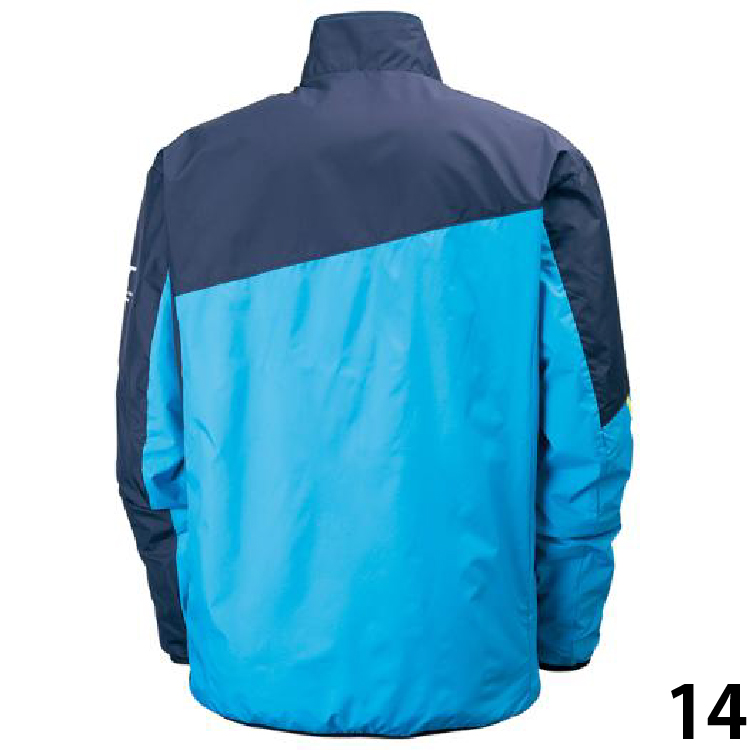 BREATH THRMO WARMER SHIRT 32JE7540