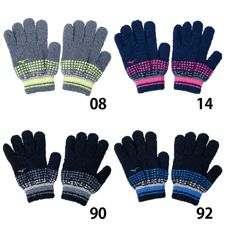 BREATH THERMO NIT GLOVES 32JY7601
