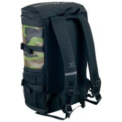 33JD6030 TARPAULIN BACKPACK
