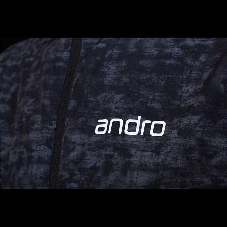 ANDRO ALLISTER TRACKSUIT JACKET