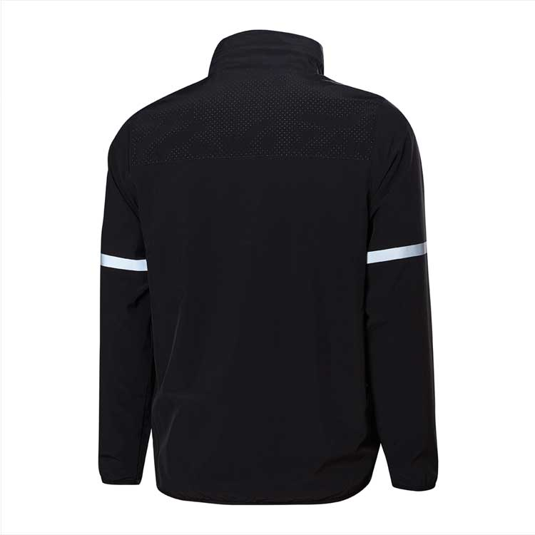 ANDRO NELSON TRACKSUIT JACKET
