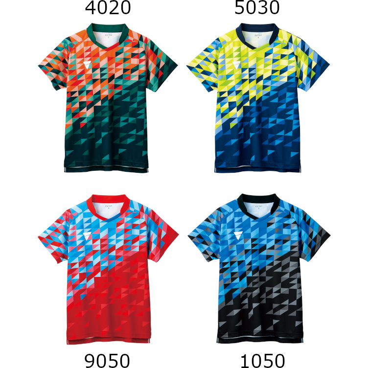 V-GS220 UNISEX GAME SHIRT