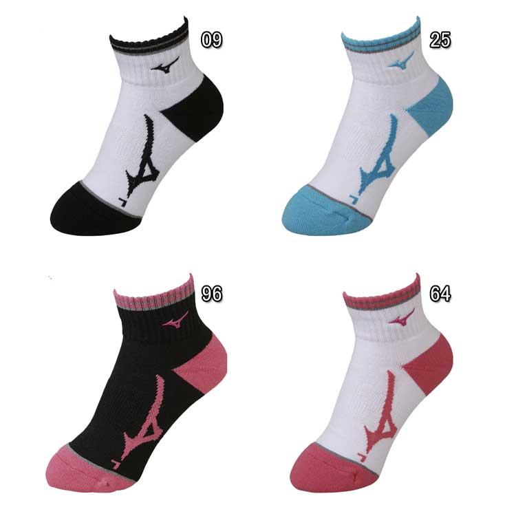 62JX9002 WOMEN'S SOCKS SHORT