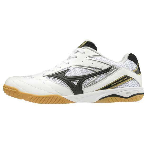 WAVE DRIVE 8 WHITE/BLACK/GOLD