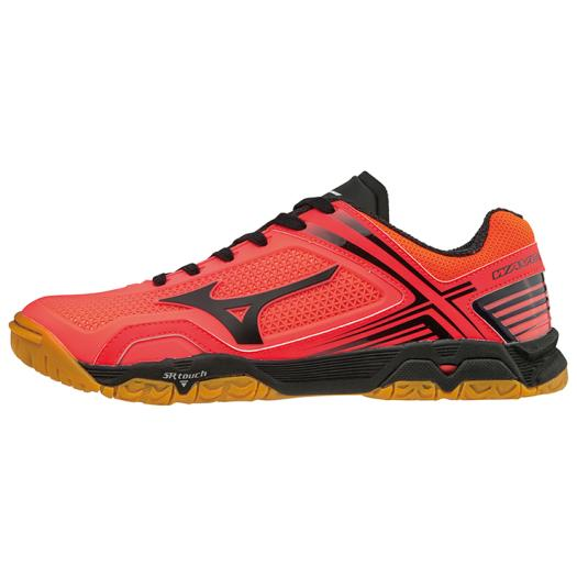 WAVE MEDAL Z limited color