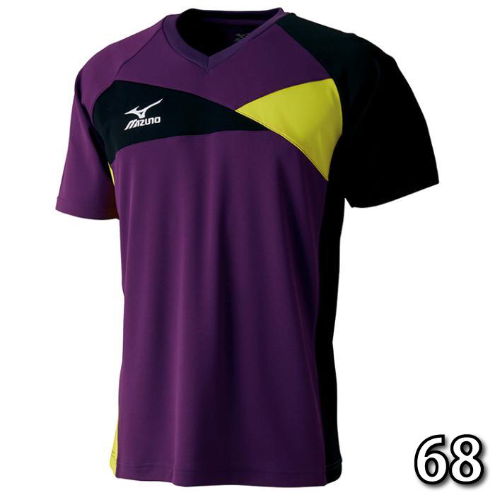82JA5500 UNISEX GAME SHIRT