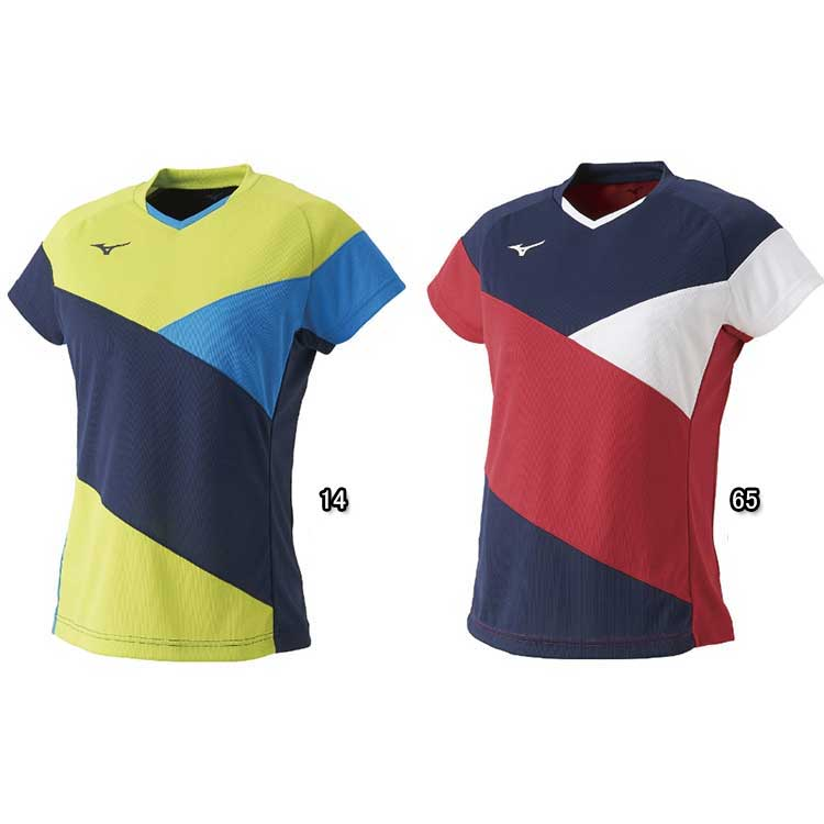 82JA9204 WOMEN'S GAME SHIRT