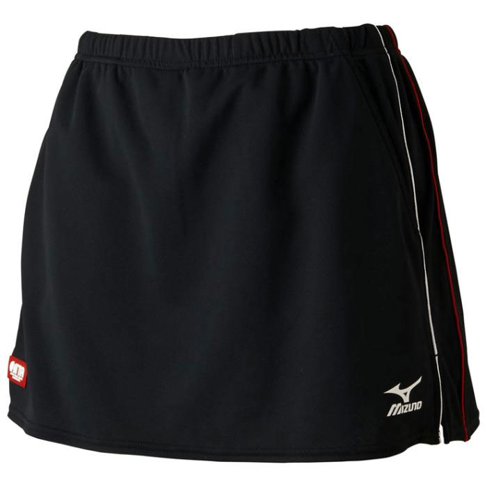 82JB720109 WOMEN'S GAME SKIRT