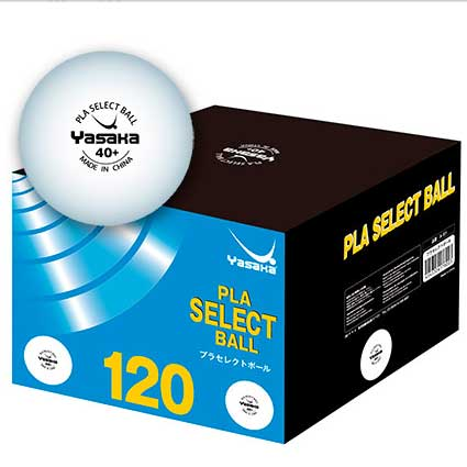 PLA SELECT BALL