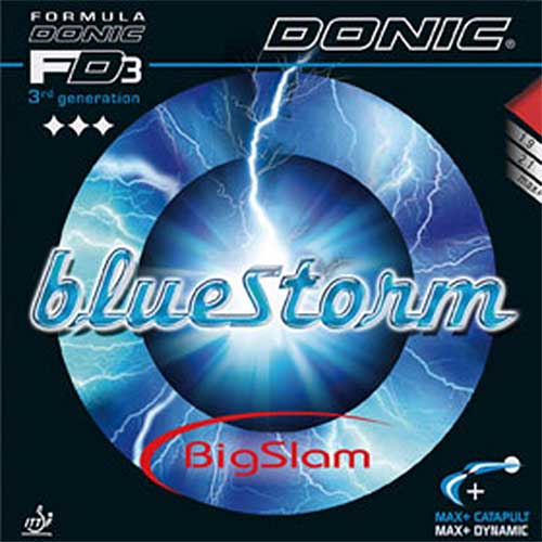 BLUE STORM BIG SLAM