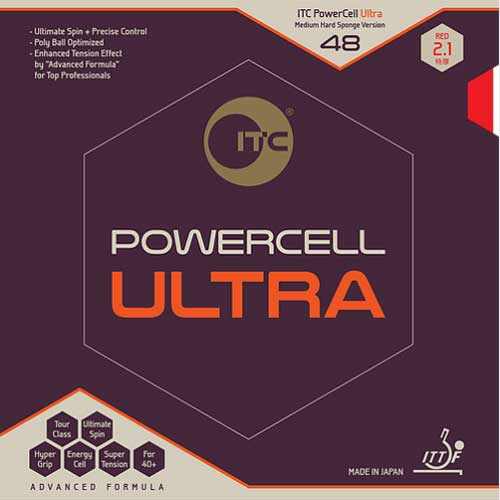 POWER CELL ULTRA 48