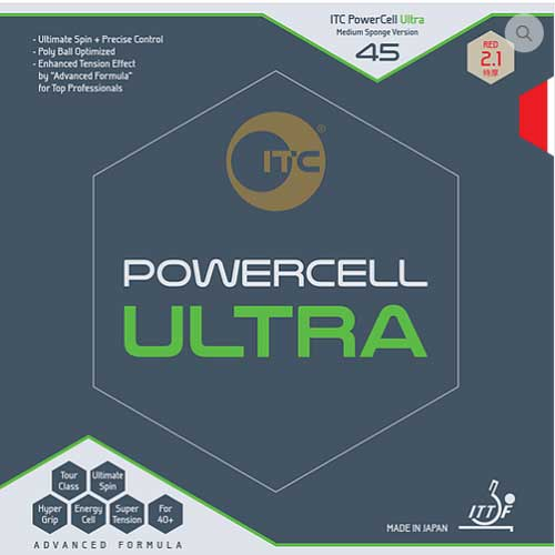 POWER CELL ULTRA