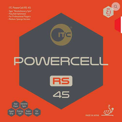 POWER CELL RS 45