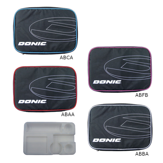 DONIC DD CASE
