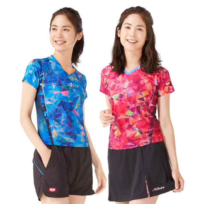 MOVESTAINED LADIES SHIRT