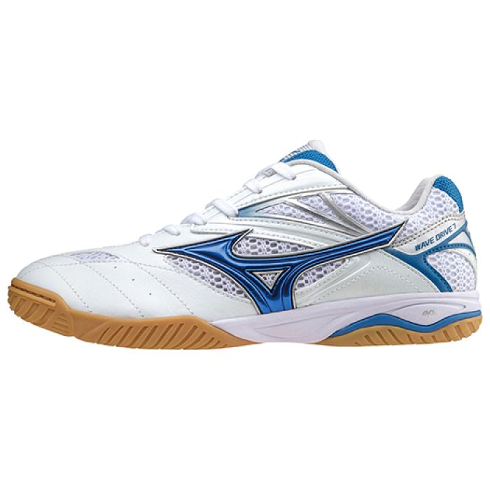 WAVE DRIVE 7 white/blue