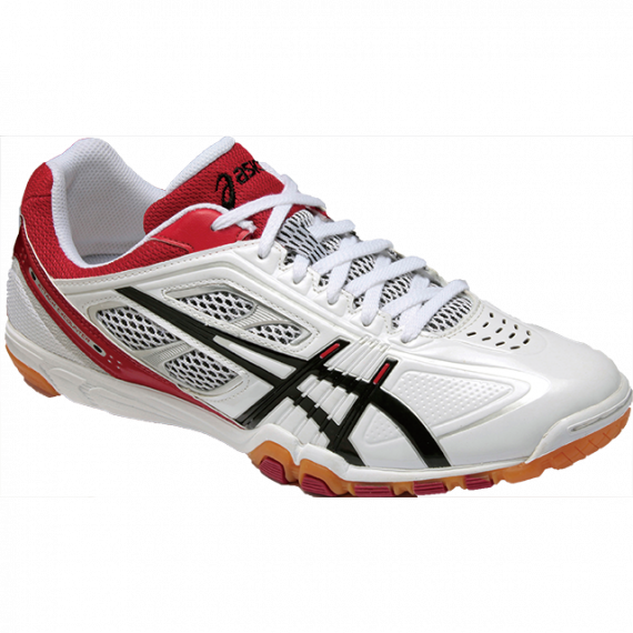 ATTACK EXCOUNTER 0123 white/red