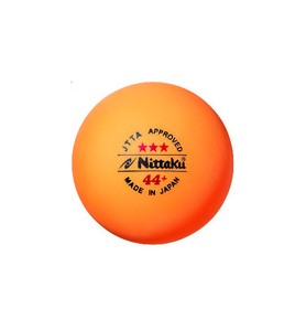 3STAR PLASTIC LARGE BALL(44mm)