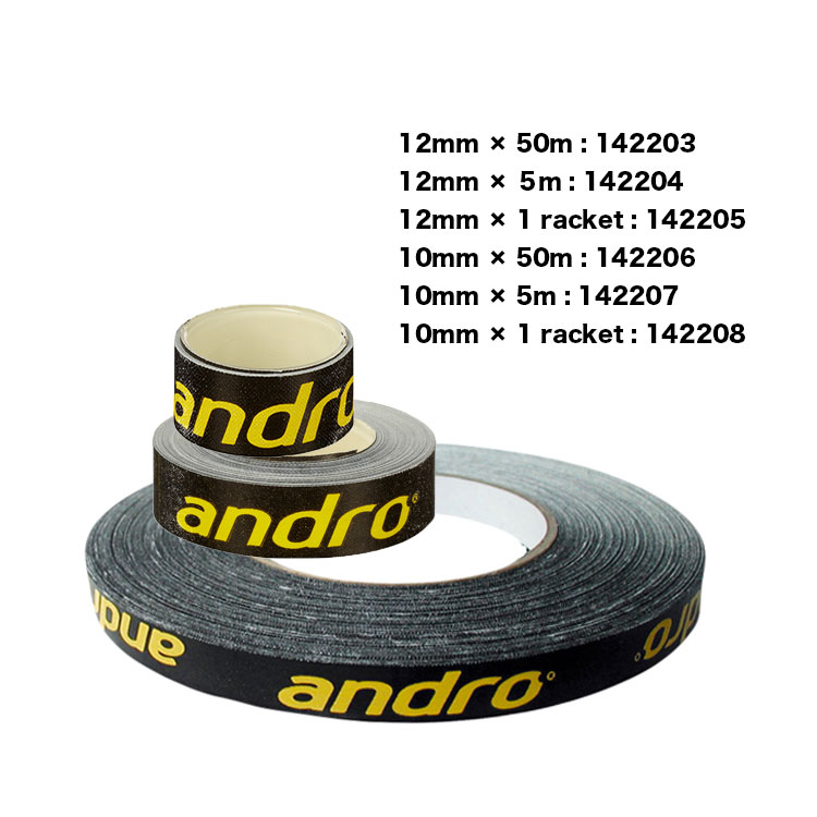SIDE TAPE ANDRO 50M